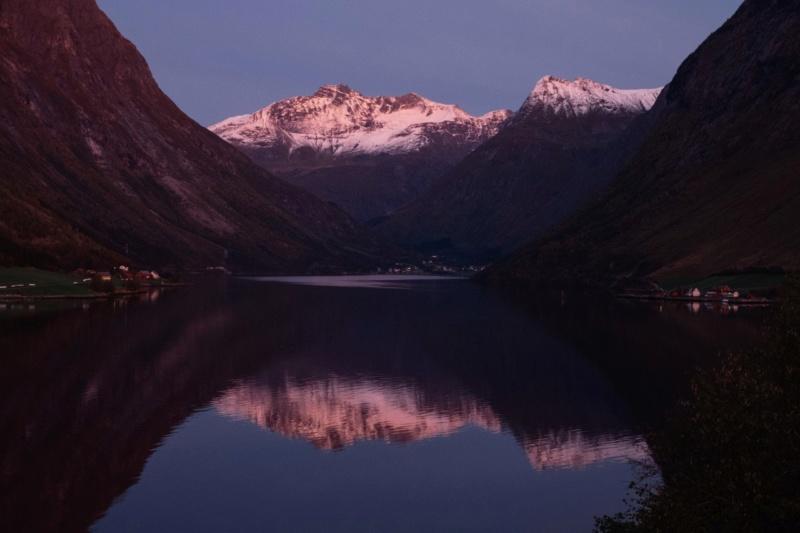 Роскошные пейзажи Норвегии - Страница 10 4uim7910