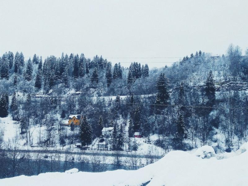 Роскошные пейзажи Норвегии - Страница 6 6998ix10