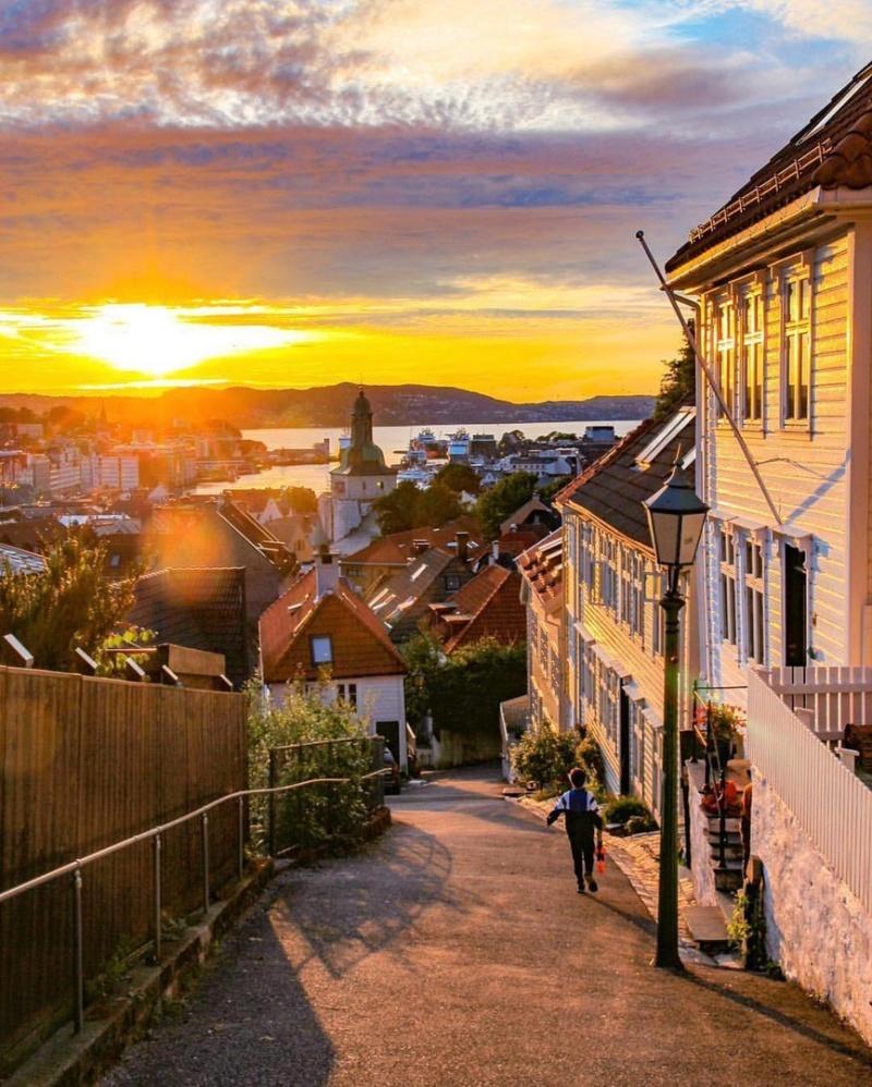 Роскошные пейзажи Норвегии - Страница 7 6baq8h10