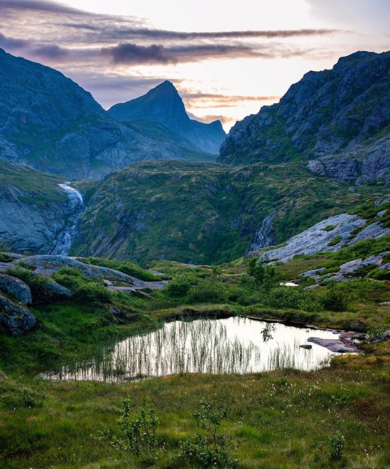 Роскошные пейзажи Норвегии - Страница 16 6cg-ui10
