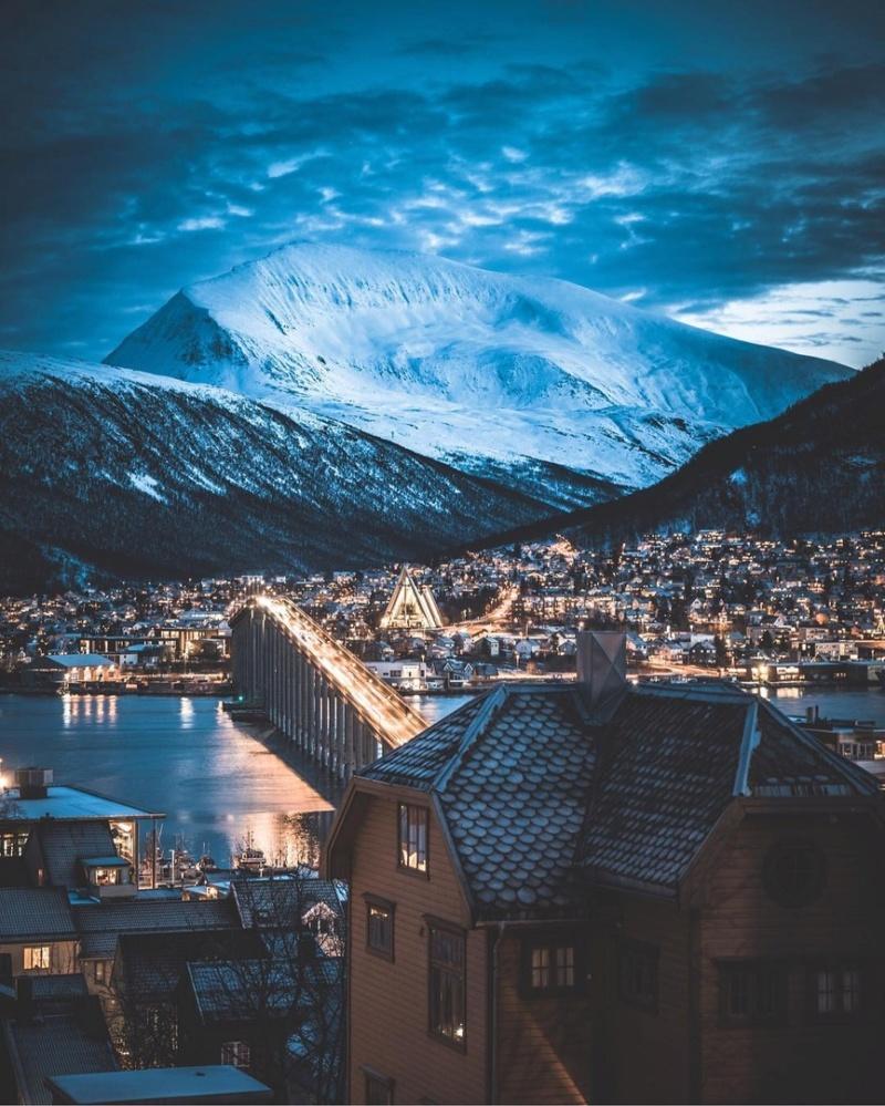 Роскошные пейзажи Норвегии - Страница 37 7f7ym-10
