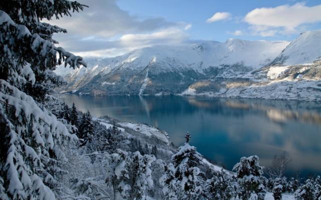 Роскошные пейзажи Норвегии - Страница 39 7kpnpy10