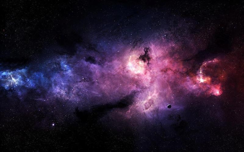 Звёздное небо и космос в картинках - Страница 5 7ofaqn10