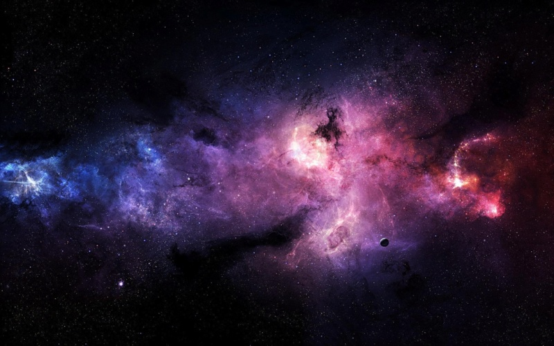 Звёздное небо и космос в картинках - Страница 40 81of8g10
