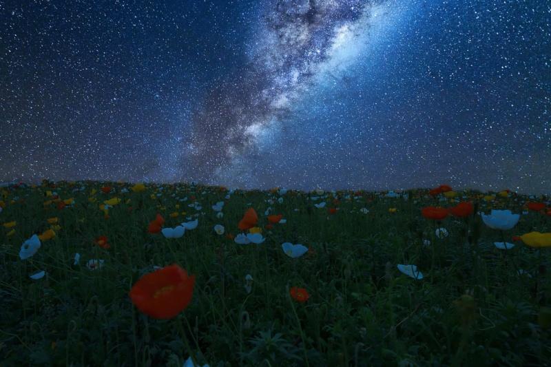 Звёздное небо и космос в картинках - Страница 37 94bs5510
