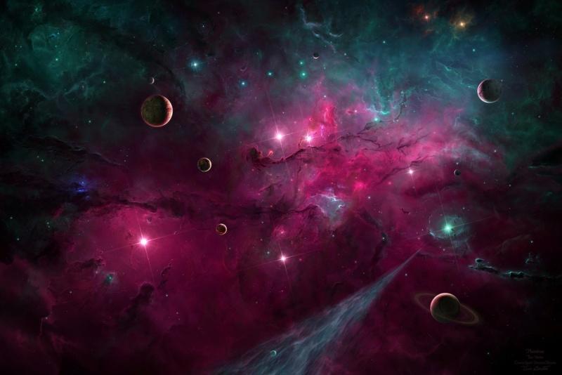 Звёздное небо и космос в картинках - Страница 39 97as9g10