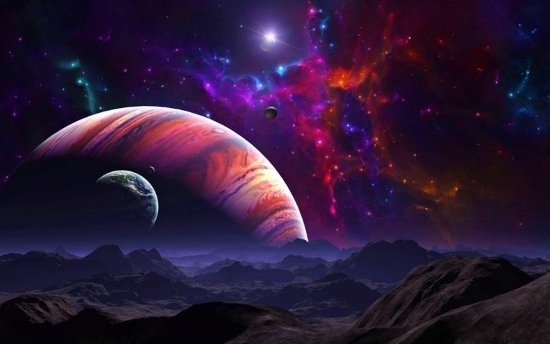 Звёздное небо и космос в картинках - Страница 39 98nanu10