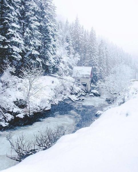 Роскошные пейзажи Норвегии - Страница 21 _0aduu10