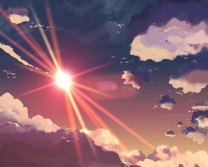 Звёздное небо и космос в картинках - Страница 9 _11-jg10