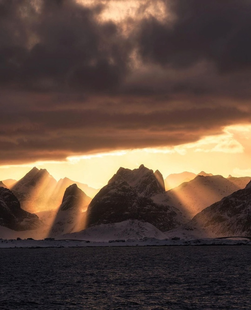 Роскошные пейзажи Норвегии - Страница 10 _h6lkm10