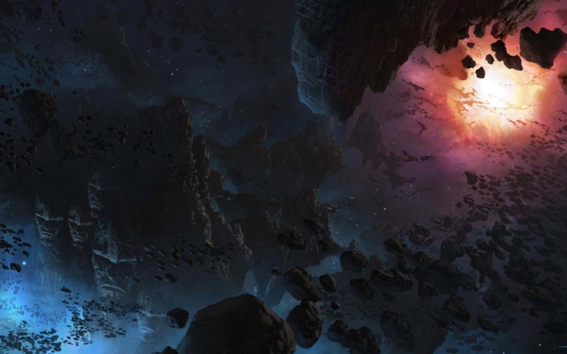 Звёздное небо и космос в картинках Adixww10