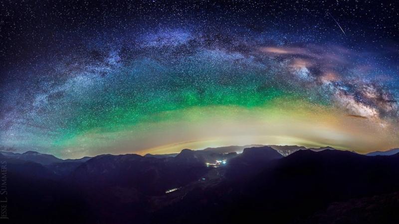 Звёздное небо и космос в картинках - Страница 37 Adsmor10