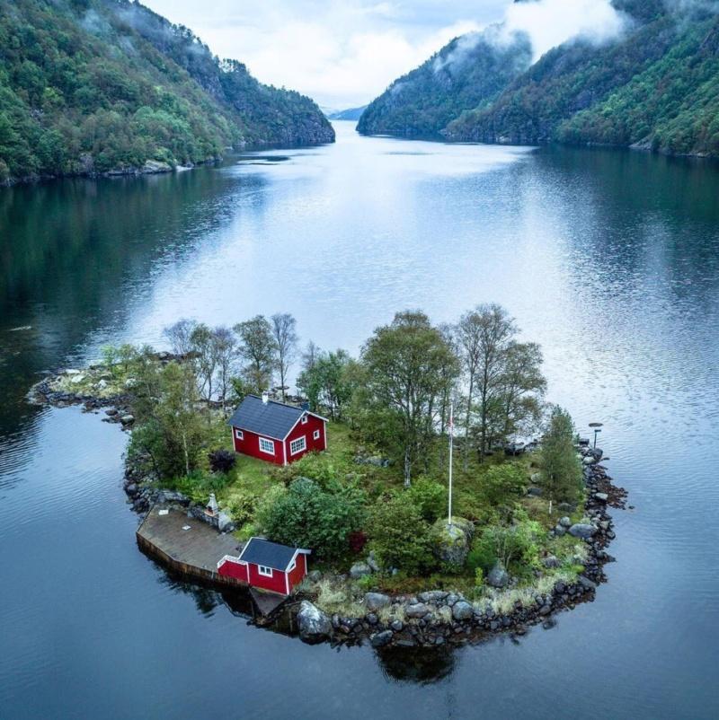 Роскошные пейзажи Норвегии - Страница 19 Agcelc10