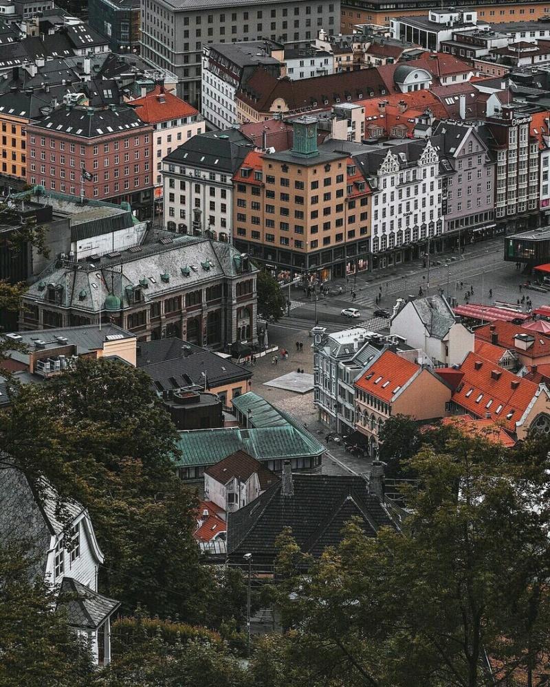 Роскошные пейзажи Норвегии - Страница 17 Ao6icy10