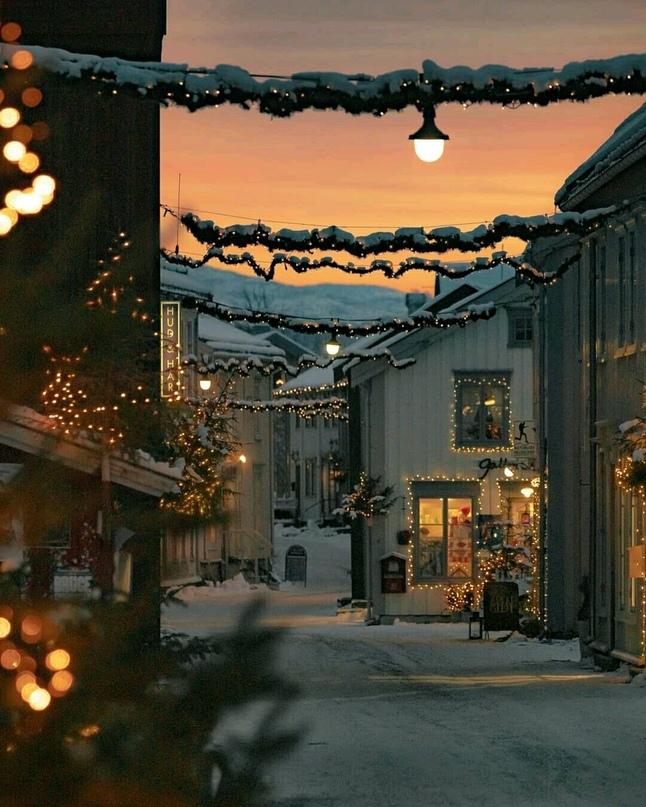 Роскошные пейзажи Норвегии - Страница 5 Aptun-10