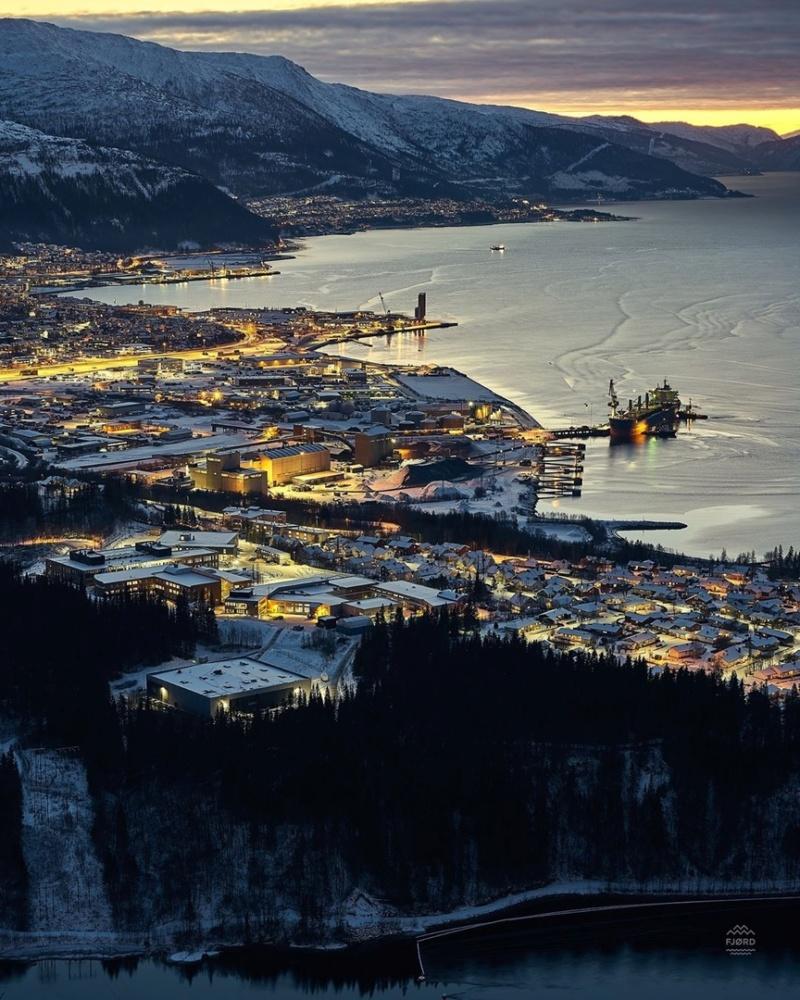 Роскошные пейзажи Норвегии - Страница 39 Bqetct10