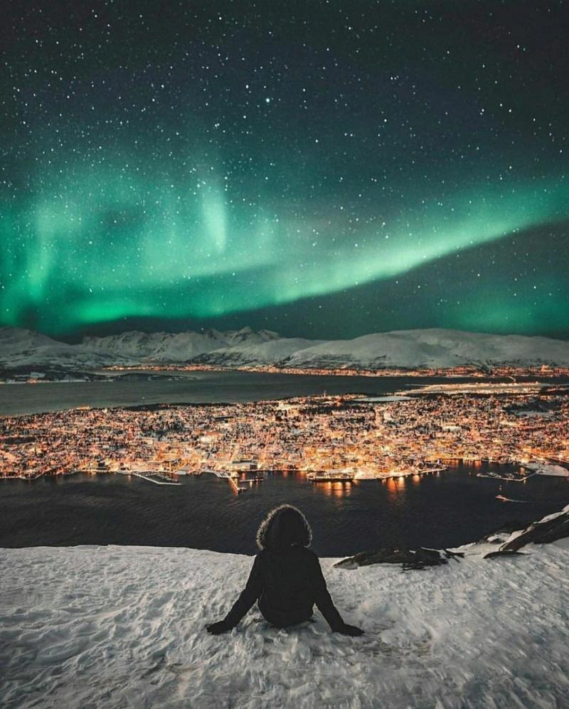 Роскошные пейзажи Норвегии - Страница 5 Ch1ssi10
