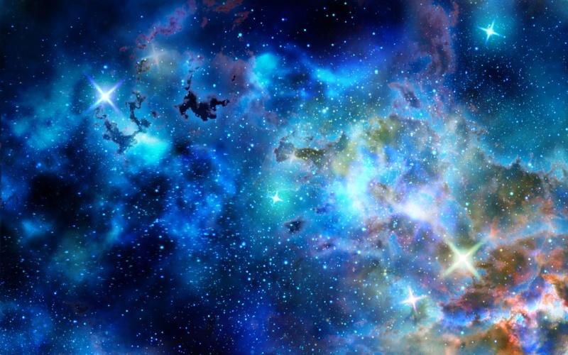 Звёздное небо и космос в картинках - Страница 6 Chz4ny10