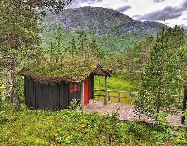 Роскошные пейзажи Норвегии - Страница 17 Cl5fbw10