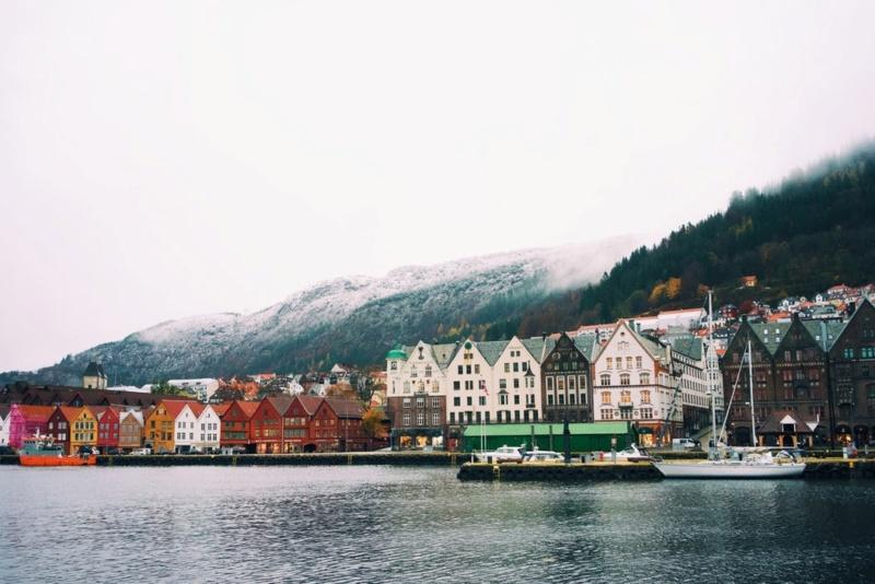 Роскошные пейзажи Норвегии - Страница 3 Clnkq410