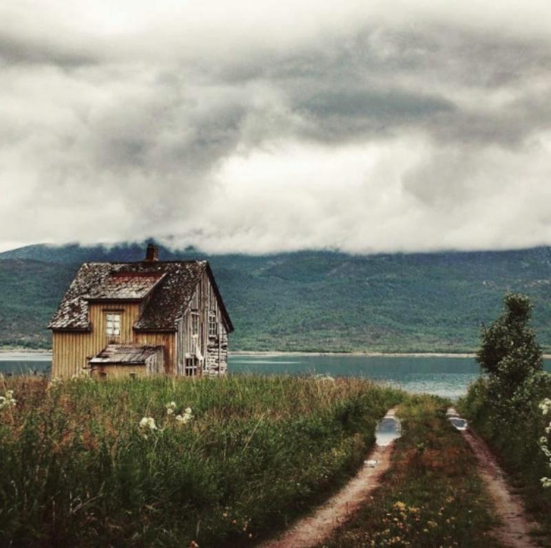 Роскошные пейзажи Норвегии - Страница 14 Dc2zgq10