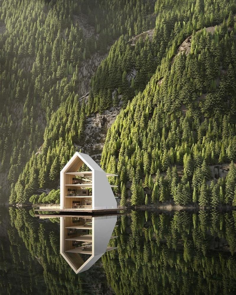 Роскошные пейзажи Норвегии - Страница 38 Dg45co10