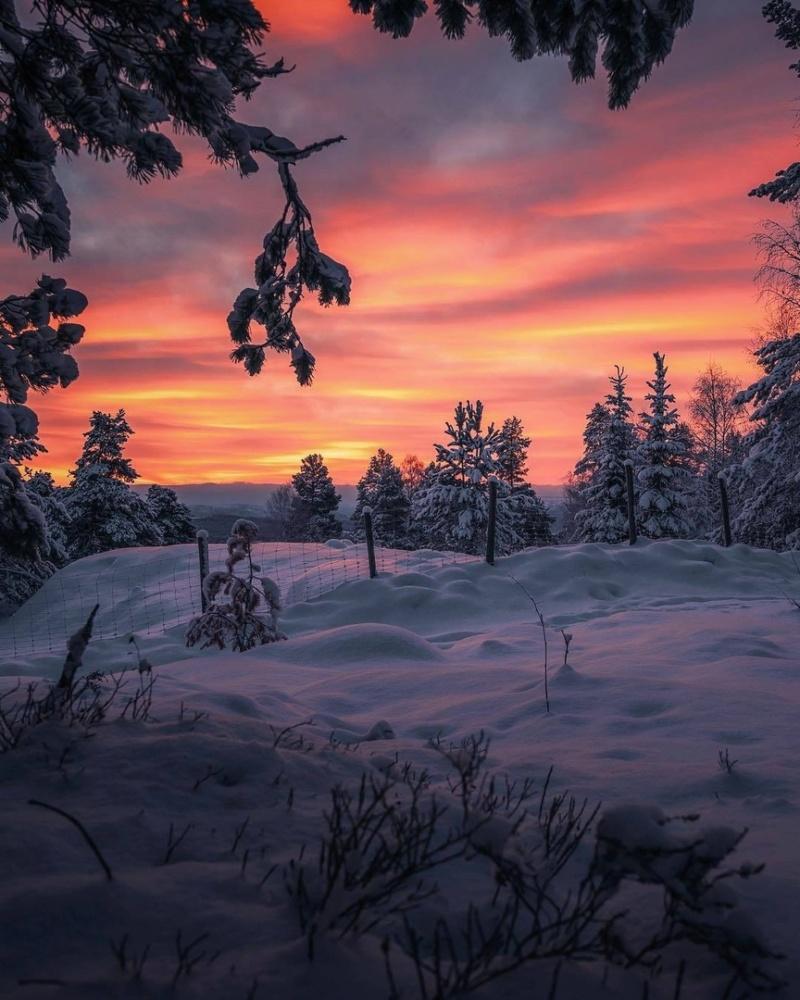 Роскошные пейзажи Норвегии - Страница 37 Dhyqq510