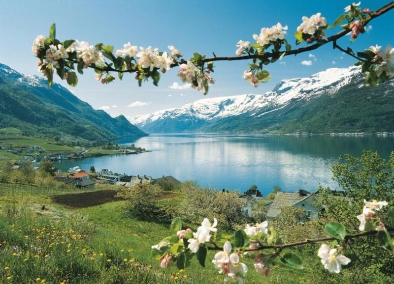Роскошные пейзажи Норвегии - Страница 2 Dkwazd10