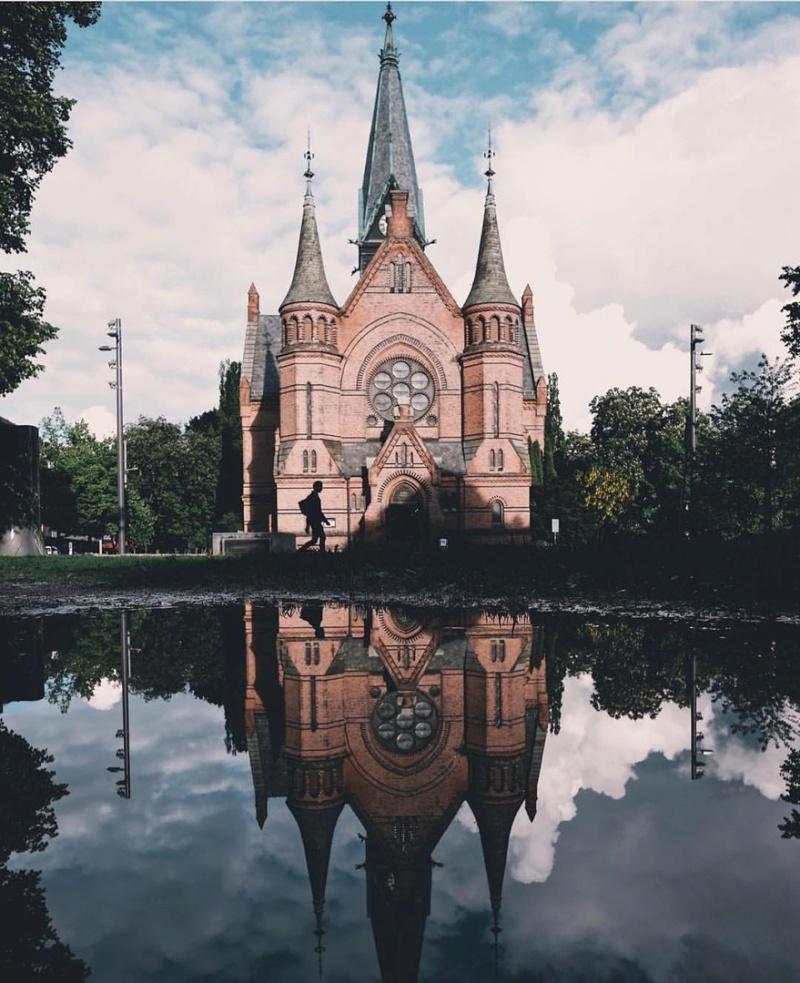 Роскошные пейзажи Норвегии - Страница 37 Dm18ag10