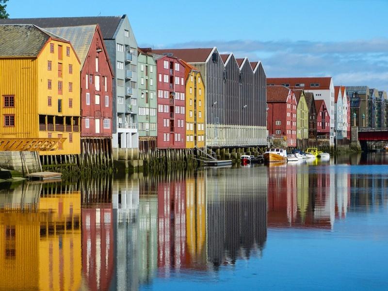 Роскошные пейзажи Норвегии - Страница 12 Dmme6v10