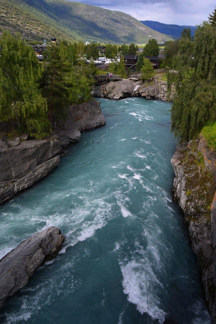 Роскошные пейзажи Норвегии - Страница 36 Dr_7f710