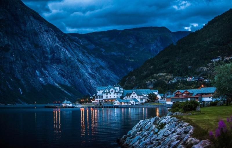 Роскошные пейзажи Норвегии - Страница 17 E4o0va10