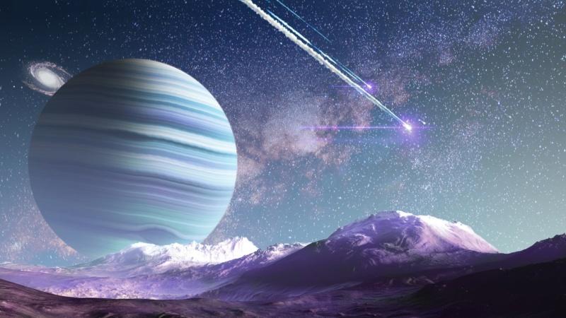 Звёздное небо и космос в картинках - Страница 39 Ecfo9v10