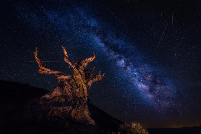 Звёздное небо и космос в картинках - Страница 4 Endd1410