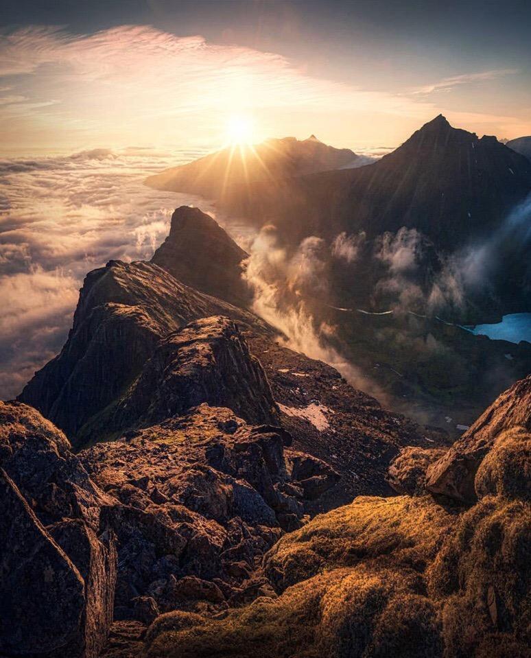 Роскошные пейзажи Норвегии - Страница 5 Esk3tm10