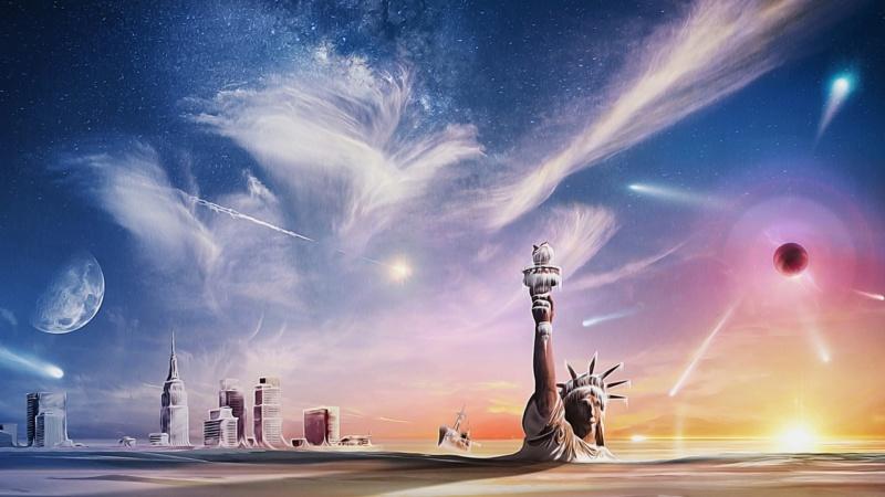 Звёздное небо и космос в картинках Esnh9g10