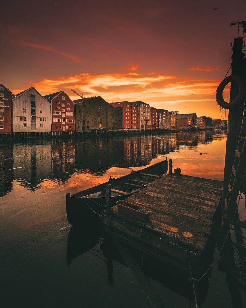 Роскошные пейзажи Норвегии - Страница 22 Evvaoa10
