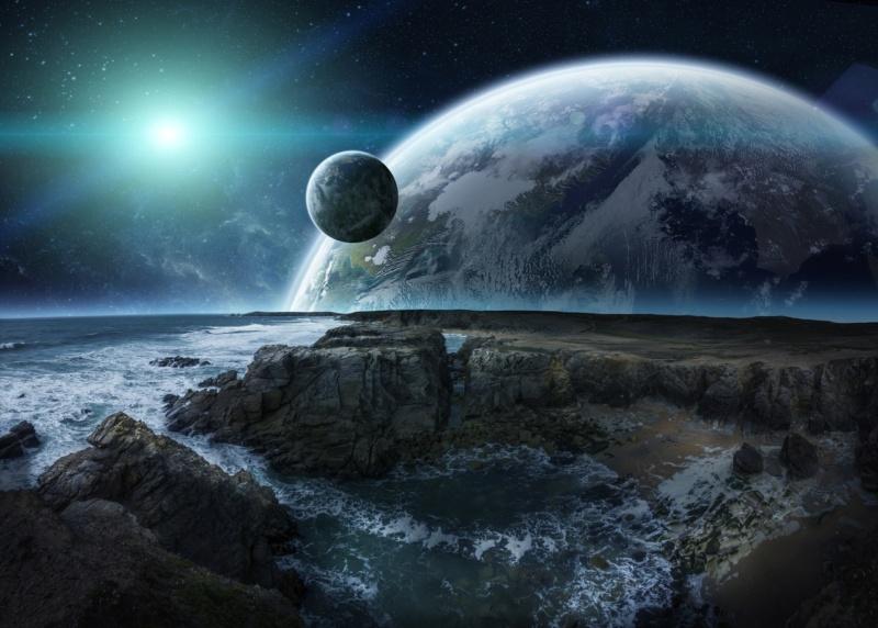 Звёздное небо и космос в картинках - Страница 9 Fnexdh10