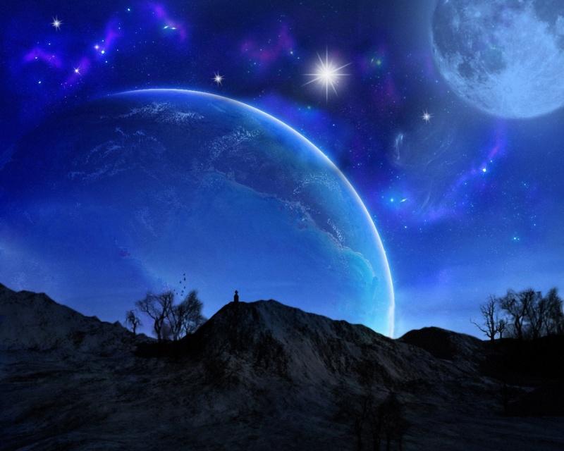 Звёздное небо и космос в картинках - Страница 22 Fnjznn10