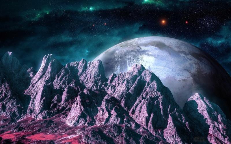 Звёздное небо и космос в картинках - Страница 37 Foeuff10