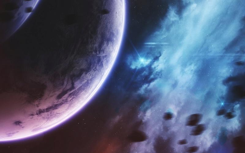 Звёздное небо и космос в картинках - Страница 9 Foos1f10