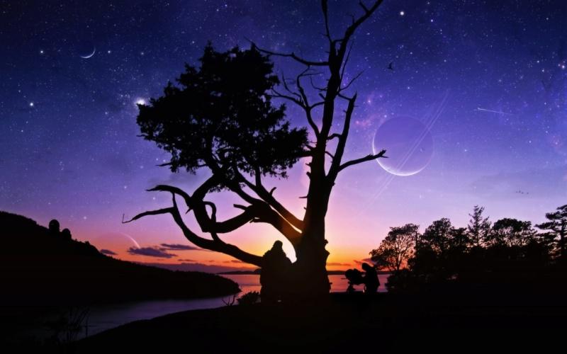 Звёздное небо и космос в картинках - Страница 9 Fyuj4810