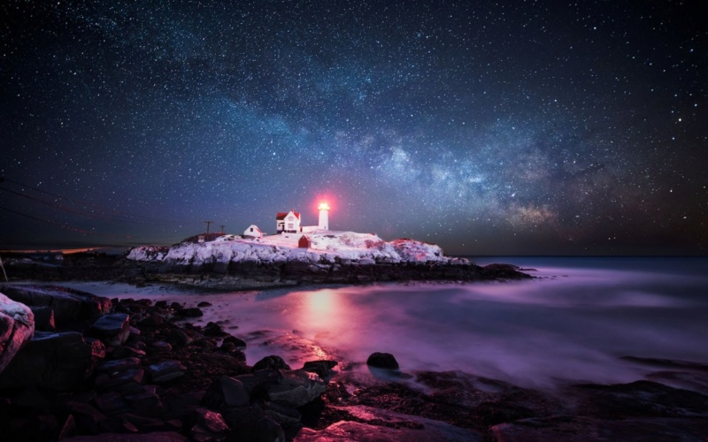 Звёздное небо и космос в картинках - Страница 36 Gdbgu510