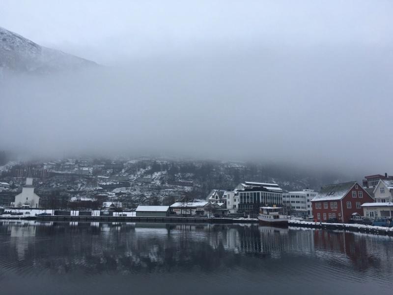 Роскошные пейзажи Норвегии - Страница 2 Gonayy10