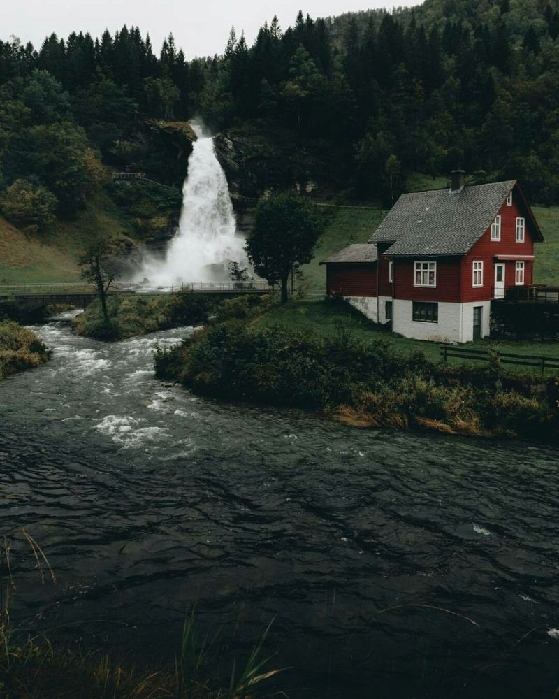 Роскошные пейзажи Норвегии - Страница 25 Gpgggv10