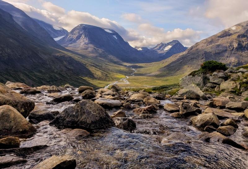 Роскошные пейзажи Норвегии - Страница 17 Gruekr10