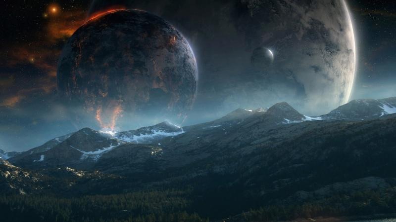 Звёздное небо и космос в картинках - Страница 40 Itdass10