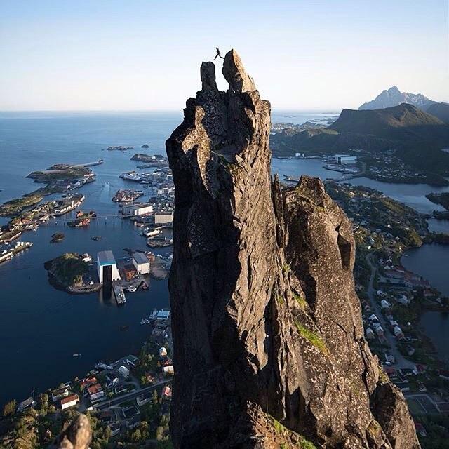 Роскошные пейзажи Норвегии - Страница 8 Iz8rt-10