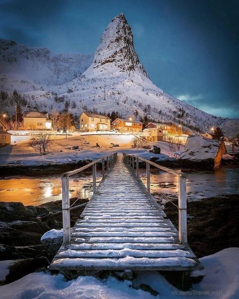 Роскошные пейзажи Норвегии - Страница 7 J9lx0u10