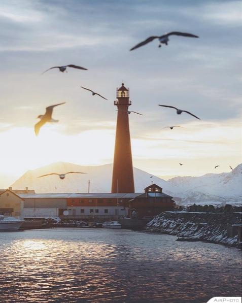 Роскошные пейзажи Норвегии - Страница 2 Jif8hy10